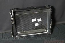 BMW 7er E65 730i N52 Kühlerpaket Motor- Kühler Lüfter Zarge Wasserkühler 7553666