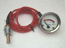 "Fordson Dexta / Super Dexta Water Temperature Gauge for 86.5""lead-957E10883"