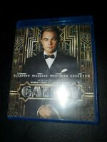 The Great Gatsby (Blu-ray + DVD) Leonardo DiCaprio