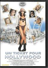 DVD ZONE 2--UN TICKET POUR HOLLYWOOD--KEUSCH/LEMMON/MANCUSO