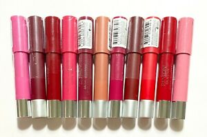 New Revlon Colorstay Matte Balm & Balm Stain Lip Color Full Size (Choose Color)