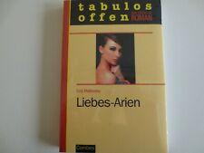 Der erotische Roman tabulos offen