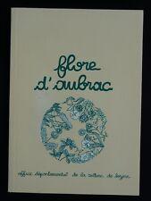 FLORE D'AUBRAC TBE
