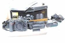 Nikon D7000  D-7000 DSLR Kamera, Auslösungen 33678, OVP