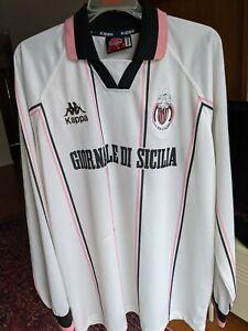 Palermo Kappa Jersey Maglia Camisa Vintage