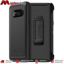 OTTERBOX Defender Case for Samsung Galaxy S8 Plus - Black