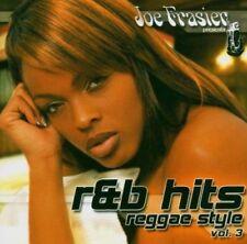 CD musicali reggae per Blues various