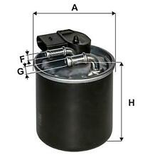 Hombre original filtro de combustible WK 820//16 fuel filter