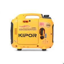 Kipor IG2000P Suitcase Portable Low Noise Leisure Digital Generator Inverter