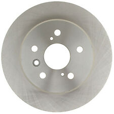 Non-Coated Disc Brake Rotor fits 1992-2003 Toyota Camry Highlander  ACDELCO ADVA