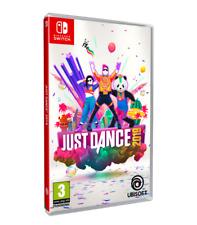 Just Dance 2019 (Nintendo Switch, 2018)