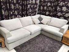 DFS Left Hand Corner/Sectional Sofas