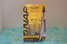 NAP New Archery Products Killzone Trophy Tip Broadhead 2