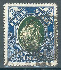 Danzig, Mi.-Nr.59o,150o,169/76o,209o,299o,356/58o,259/61o, Michel 75€