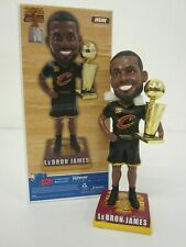 LeBron James Cleveland Cavaliers Limited Edition NBA Champions Trophy bobblehead