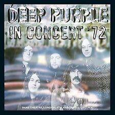 Rock's Rhino Deep Purple-Musik-CD