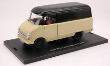 Opel Blitz Kastenwagen A 1960 Beige / Black 1:43 Model STARLINE MODELS