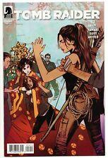 Tomb Raider #12 (Dark Horse, 2017) NM