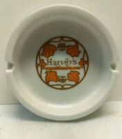 """Advertising Specialties Ashtray """"Chaperone Your Cigarette"""" Harvey's Country Inn"""