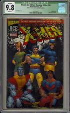 UNCANNY X-MEN #94 - CGC 9.8 - WIZARD ACE VARIANT SIGNED BY DAVID COCKRUM - *3011