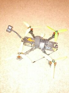 Diatone GT Tyrant 530 Normal X ready to fly