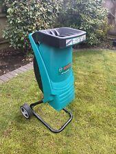 Bosch Rapid Shredder AXT2200 - 2200w AXT 2200 Electric Garden Shredder
