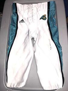 Adidas Coastal Carolina Chanticleers Game Worn Football Pants
