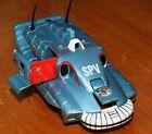 Vintage Captain Scarlet Spectrum Pursuit Vehicle Diecast 1993 Vivid imaginations