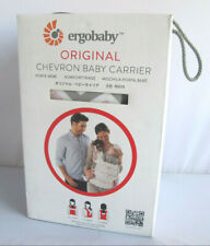 Ergobaby Original Chevron Baby Carrier