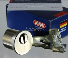 ABUS Vitess Mortise Cylinder High Security Made in Germany Keyed Different