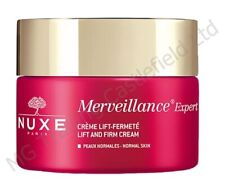 Nuxe Lift And Firm Cream 50ml - For Normal Skin - New & Unused