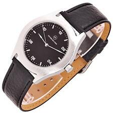 Pwc Professional Watch Company reloj de pulsera, modelo Impress Black, nuevo, k079