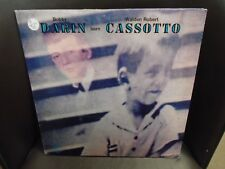 Bobby Darin Born Walden Robert Cassotto LP Direction / Bell 1968 EX