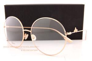 Brand New Christian Dior  Eyeglass Frames SIGNATUREO2 DDB Gold Copper For Women