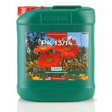 Canna PK 13/14 5 Liter 5L Additive Nutrient Hydroponic pk13/14 yield