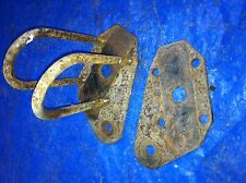 Sunbeam Rapier V (1965-1967) Pair of Leaf Spring Plates