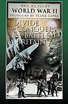 World War II - Vol. 2: Divide and Conquer/The Battle of Britain (DVD, 1998)