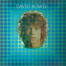 DAVID BOWIE AKA Space Oddity 180gm Audiophile Vinyl LP 2016 NEW & SEALED