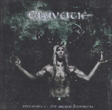 Evocation I-The Arcane Dominion von Eluveitie (2009)