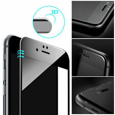 Curved Full Cover Tempered Glass Screen Protector For iPhone 11 Pro Max XS XR X