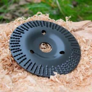 ROTAREX R2 125mm Schleifscheibe Raspelscheibe Flexscheibe Holzkunst Holzbearbeit
