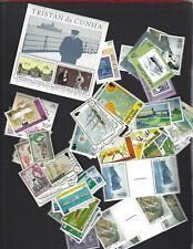 Tristan Da Cunha  - Nice lot