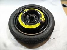 VW Volkswagen Polo MK3 6N 95-03 1.4 spare space saver wheel tyre 105 70 r14