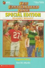 Logans Story (Baby-Sitters Club Special) by Ann Matthews Martin