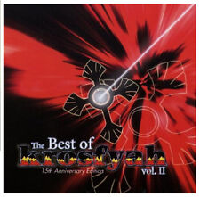 The Best of KROSFYAH  Volume 2 - New Factory Sealed CD  * SOCA Barbados