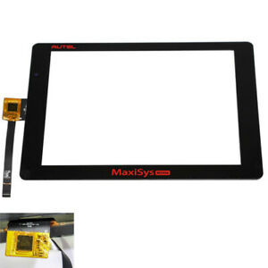 AUTEL MS906TS Touch Screen Panel Digitizer Glass Sensor Assembly Replace Repair