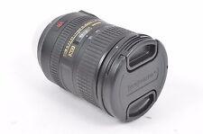 EXC++ NIKON NIKKOR USA AF-S 18-200mm f3.5-5.6 VR DX IF G ED, CAPS, NICE