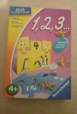 jeu d apprentissage 1,2,3...