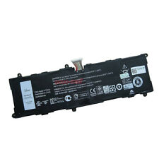 New 38Wh 2H2G4 Battery For Dell Venue 11 Pro 7140 series 21CP5/63/105 5050mAh