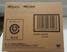 S.H. figuarts Sasuke Uchiha(Itachi Battle ver.)Japan release